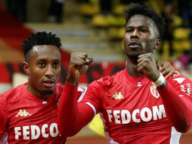 Monaco, Sampdoria : Keita Baldé positif au Covid-19