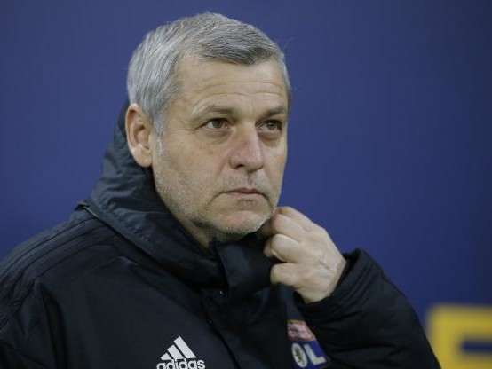 Foot - L1 - Lyon - Lyon: Bruno Genesio devrait travailler avec l'agent Pini Zahavi