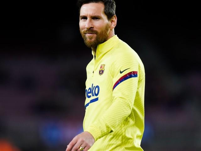 Mercato - Barcelone : Lionel Messi prend une décision radicale pour son avenir !