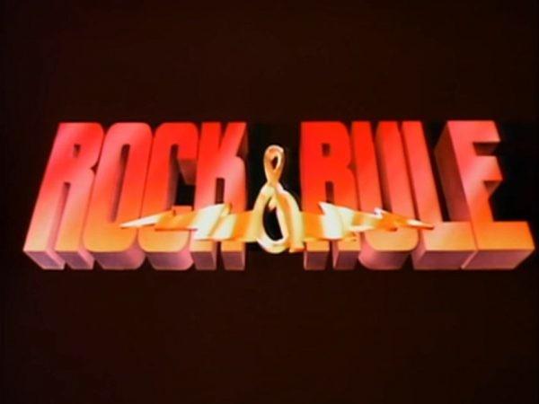 Le film d'animation culte «Rock & Rule» disponible gratuitement en entier sur YouTube