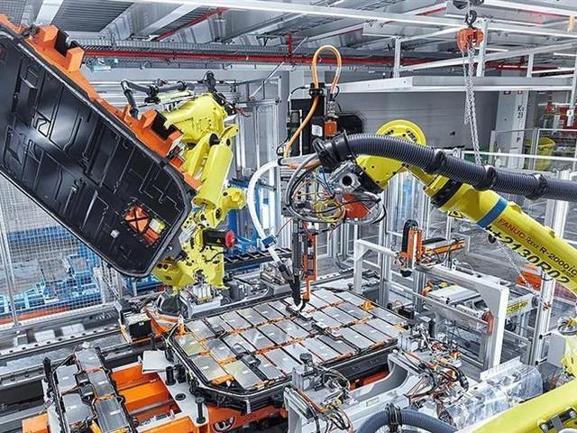 Airbus des batteries, e-Trophée Andros, Mercedes GLE hybride diesel-électrique : l'essentiel de l'actu de ce lundi