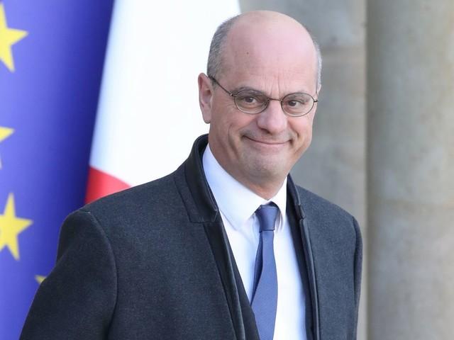 """Jean-Michel Blanquer : """"Les retraites des profs seront les mêmes que celles des fonctionnaires de catégorie A"""""""
