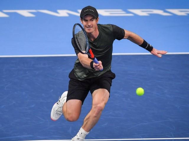 Classement ATP: L'énorme bond en avant de Murray