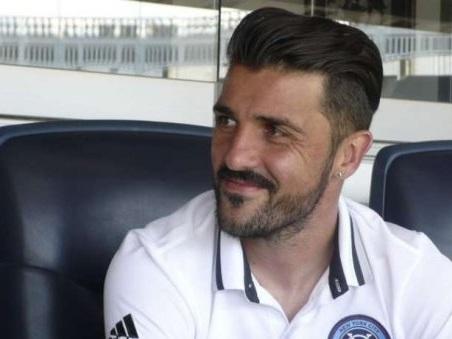 Officiel : David Villa va prendre sa retraite