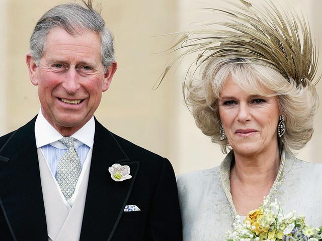 L'Australien persuadé d'être le fils de Charles et Camilla apporte de nouvelles preuves