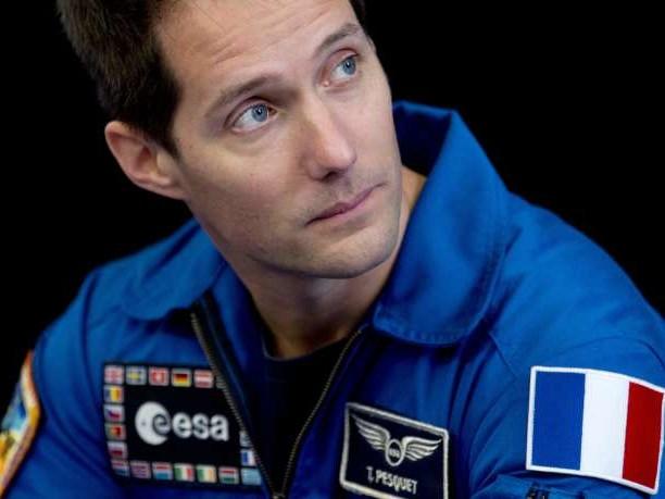 Thomas Pesquet sera le premier Européen à s'envoler dans l'espace avec SpaceX