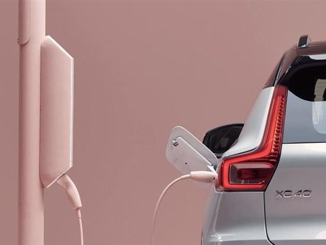 Volvo XC40 : après l'hybride, la version électrique avec 430 km d'autonomie