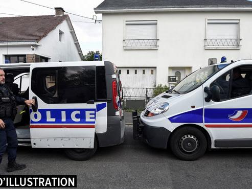 Un jeune à scooter tué dans un accident causé par un policier alcoolisé en France