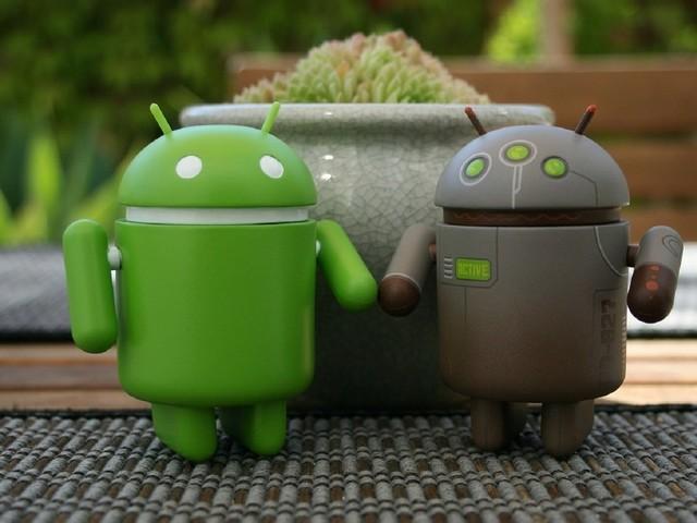 Android Q : Google travaillerait sur un détecteur d'accidents de la route