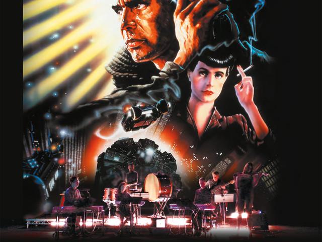 Blade Runner s'invite au Palais des Congrès de Paris en ciné concert