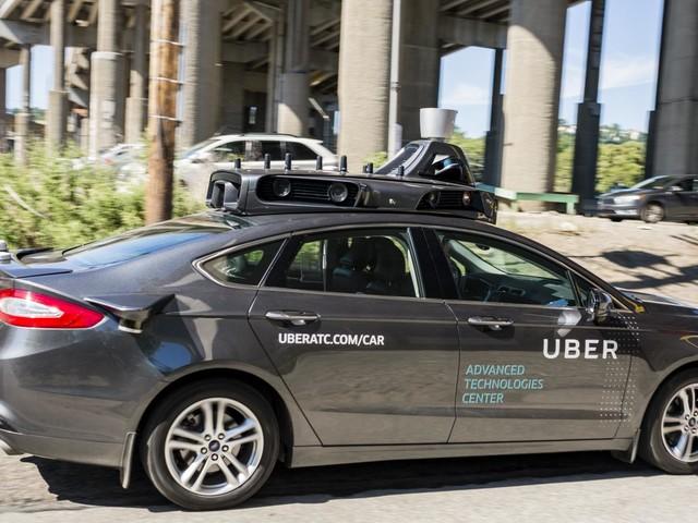 Accident mortel d'Uber : le logiciel ne pouvait pas reconnaître un piéton hors des clous