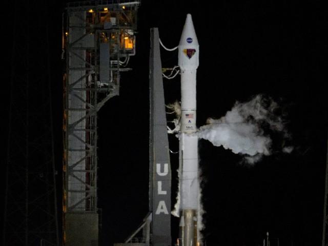 Espace : la sonde Lucy a décollé pour tenter d'en savoir plus sur notre système solaire