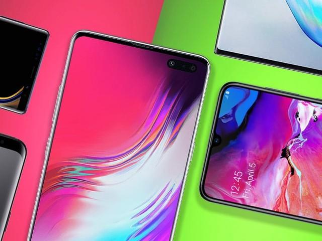 Android 10 : la liste des smartphones Samsung qui seront mis à jour