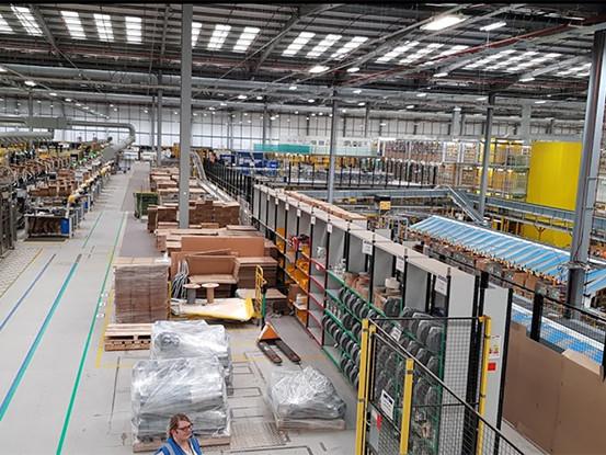 Royaume-Uni. Amazon rentabilise les conditions de travail