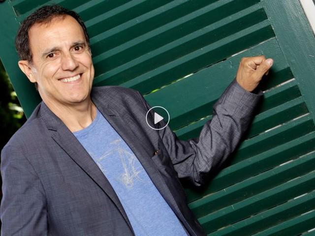 Vidéo - Motus : les adieux émouvants de Thierry Beccaro