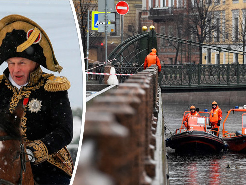 Horreur en Russie: ce professeur, amoureux de Napoléon, avoue avoir tué et démembré une ancienne étudiante