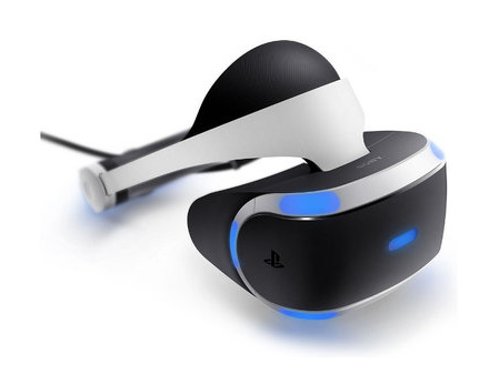[Promo] Le casque Sony Playstation VR à 200 €