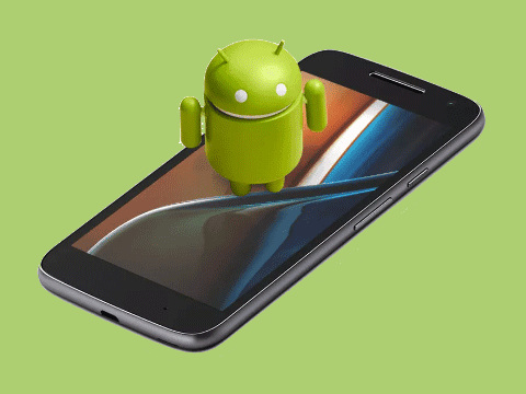 Android confirme sa domination