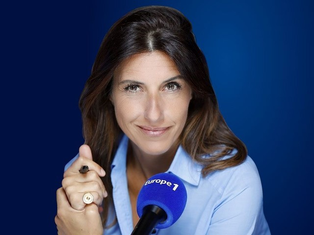 Votre grand journal du soir avec Frédérique Vidal