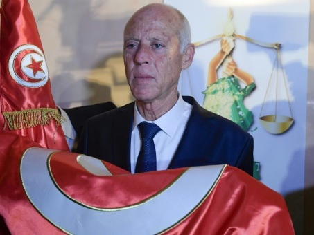 Diplomatie, anticorruption, décentralisation: les dossiers du futur président tunisien