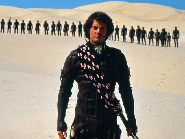 Dune : quels films n'ont pas pu voir le jour à cause de l'échec commercial de ce long-métrage ?