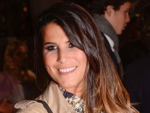 Karine Ferri : son mec humilié, elle répond à la polémique !