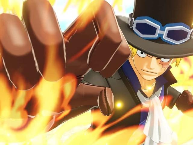 One Piece World Seeker : Where Justice Lies, le DLC avec Sabo se dévoile en vidéo