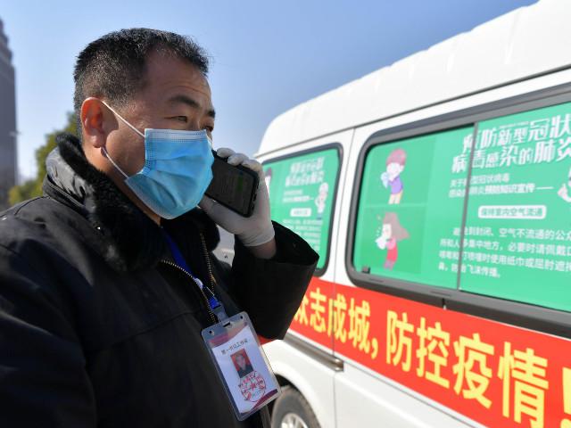 """Coronavirus : """"Réduire la dépendance par rapport à la Chine n'est pas si facile"""""""