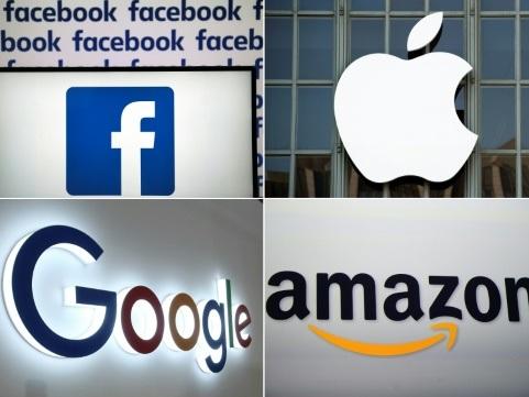 Concurrence: Washington accélère son enquête sur les géants de la tech