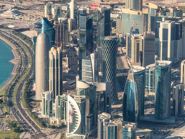 Désastre écologique : le Qatar décide de climatiser en masse ses rues