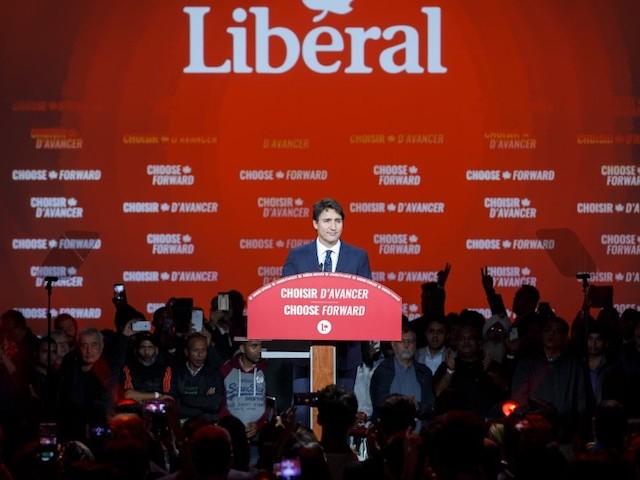 Elections au Canada : Justin Trudeau sauve les meubles, les laïques font recette
