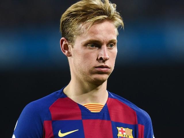 Mercato - Barcelone : La grande annonce de Frenkie de Jong sur son arrivée !