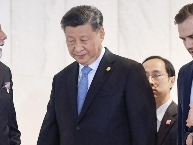 Comment le coronavirus met à l'épreuve les relations de la Chine avec le reste du monde