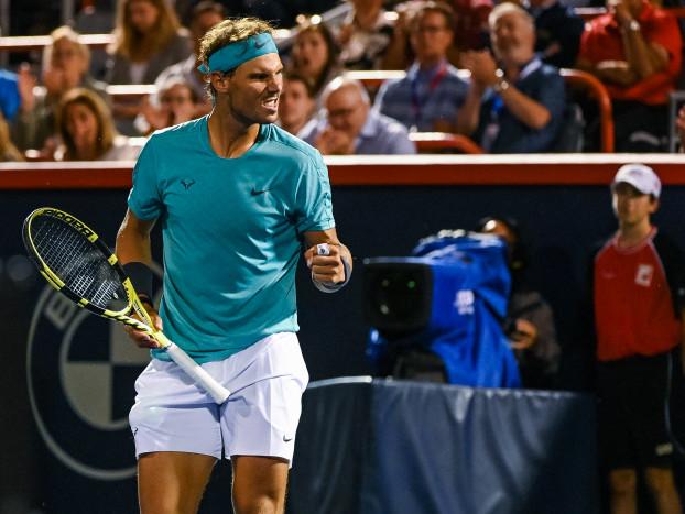 ATP – Nadal numéro 1 mondial, Monfils dans le Top 10