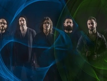 Periphery : The Way The News Goes (clip live officiel)