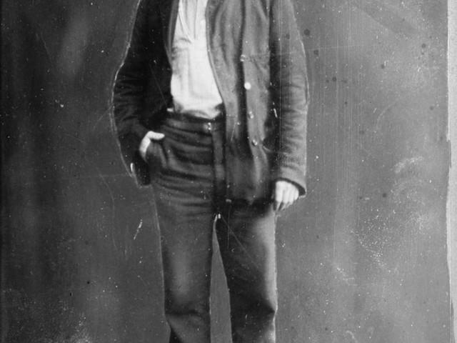 """""""Jack London, Naissance d'un écrivain"""" par Yves Simon (4/8) : La lutte des classes"""