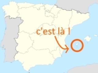 Destination de la semaine:Ibiza