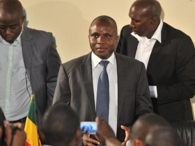 Mali: l'ex-général Moussa Sinko Coulibaly dévoile ses ambitions politiques