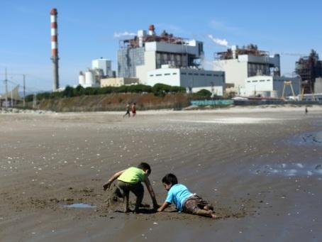 """Le """"Tchernobyl chilien"""" qui empoisonne le centre du pays"""