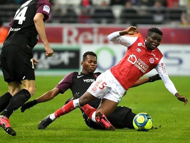 Ligue 1 (J21) | Le Stade de Reims, toujours aussi inefficace, passe à travers contre Metz (0-1)