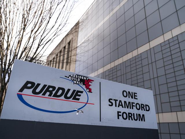 Purdue Pharma annonce se déclarer en faillite pour régler la crise des opiacés