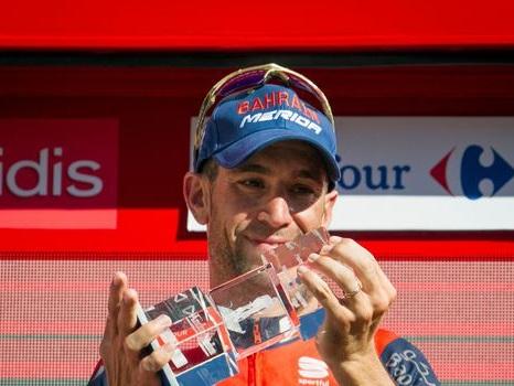 """Dopage Affaire Froome: Nibali: """"Pas un grand jour pour le cyclisme"""""""