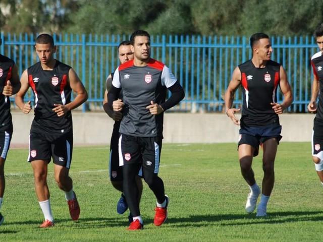 Officiel : AymenBalbouliquitte le Club Africain