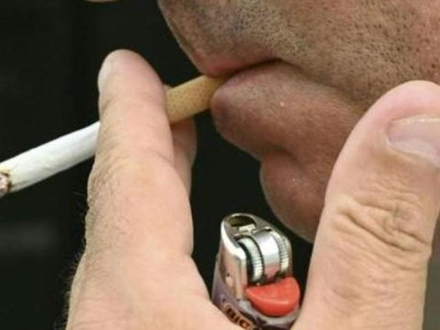 Dans cette entreprise, si vous ne fumez pas, vous recevez 4 jours de congé supplémentaires