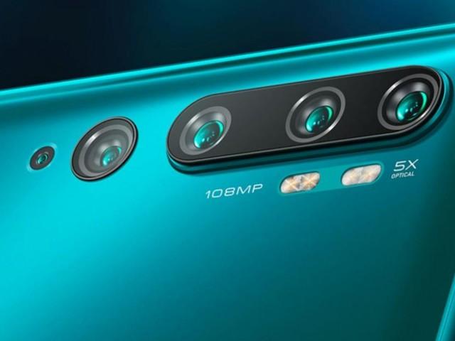 Bon Plan Xiaomi Mi Note 10 : Très belle réduction sur l'excellent smartphone