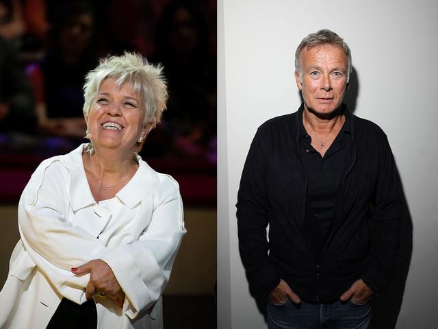 """Franck Dubosc rejoint Mimie Mathy au casting de """"la dernière saison"""" de Dix pour cent"""