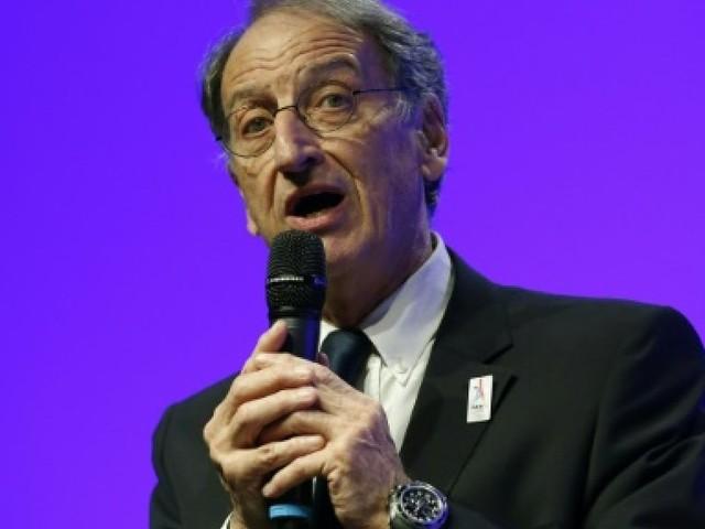 """Le patron du mouvement olympique sonne l'alarme sur le """"désarroi"""" des clubs"""