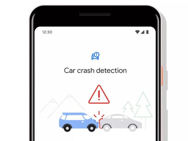 Les smartphones pourront bientôt appeler les secours à votre place après un accident