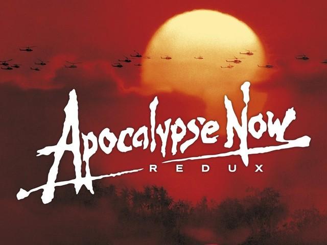 Soirée Apocalypse Now le 17 septembre sur ARTE.