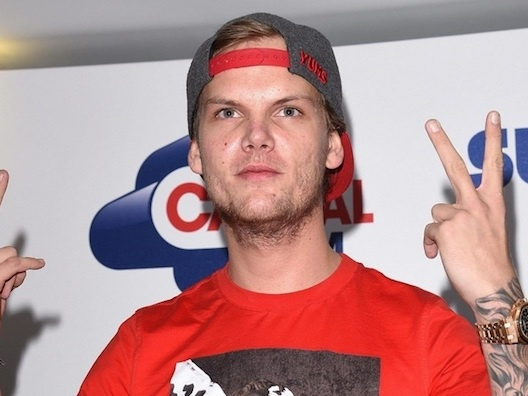 Le DJ Avicii est mort à 28 ans